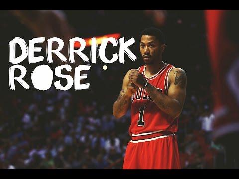 Derrick Rose Mix |