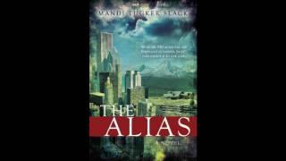 The Alias book trailer