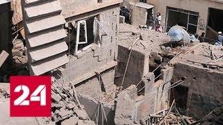 """Война в Йемене: коалиция нанесла авиационный удар по """"Ансар Аллаху"""" - Россия 24"""