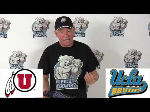 UCLA vs Utah 2/2/20 Free College Basketball Pick and Prediction CBB Betting Tips