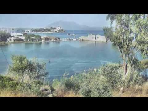 Mediterranean coast of Turkey Travel