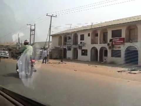Visiting Keffi, Nasarawa Nigeria