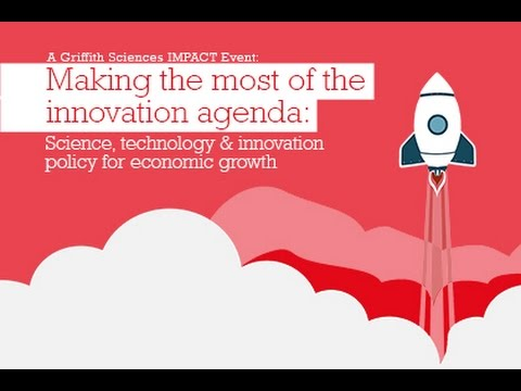 IMPACT Event: Making the most of the Innovation Agenda