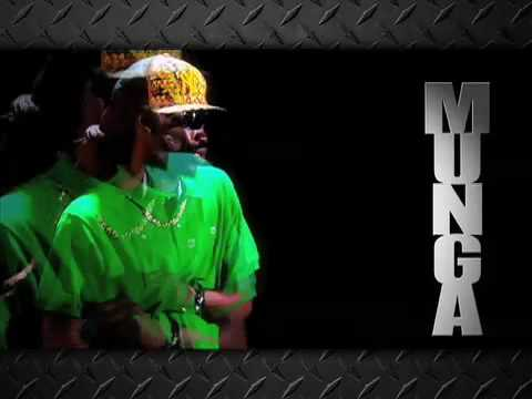 Munga - Take My Place (New Video)