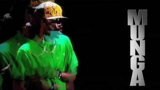 Munga - Take My Place (New Video)