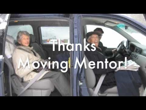 Helping Seniors Move:  A Day with Moving Mentor in NYC