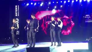 EXO SMTOWN in Santiago Chile 2019 - Ooh La La La