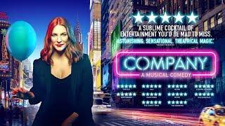Company - Gielgud Theatre