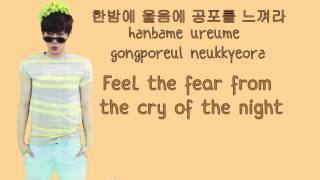 Video INFINITE (인피니트) - Monster Time [Colour coded Hangul/Rom/Eng Lyrics] download MP3, 3GP, MP4, WEBM, AVI, FLV Juli 2018