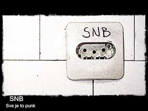 SNB  Sve je to punk