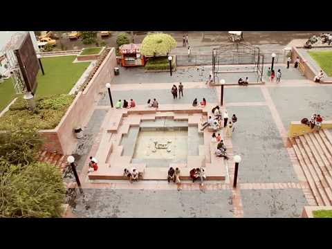 City Centre 1 Salt Lake Kolkata : An Architecture Appraisal HD