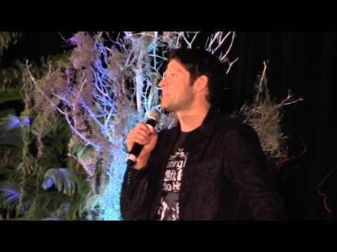 Misha Collins Panel Part 4