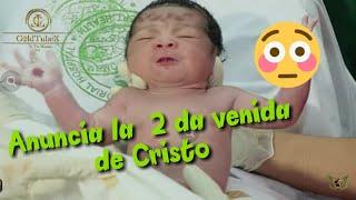 Anuncia la Venida de Cristo - Bebe // Por Ferdinando
