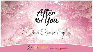 Official OST - After Met You (Video Lyric)