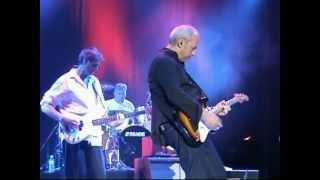 Mark Knopfler & Emmylou Harris - So Far Away  [live in Zurich 2006]