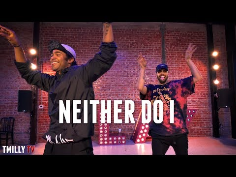 Stwo - Neither Do I (ft Jeremih) - Choreography by Jake Kodish & Jason Glover - #TMillyTV #Dance