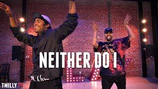Stwo - Neither Do I (ft Jeremih) - Choreography by Jake Kodish &amp Jason Glover - #TMilly ...