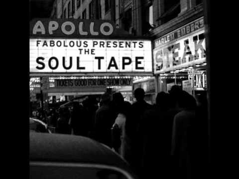 Fabolous - Pain (Soul Tape - NEW - 2011 - DOWNLOAD)