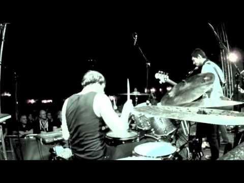 Moritz Mueller Drumcam - live in Berlin