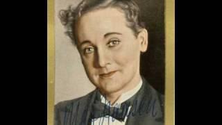 Max Hansen And Edith Schollwer - Schwör Mir Keine Treue 1927