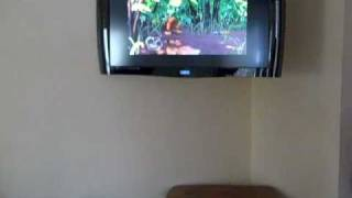 Led Wall-mount Tv Installation - Cortlandt Manor Ny - Westchester County