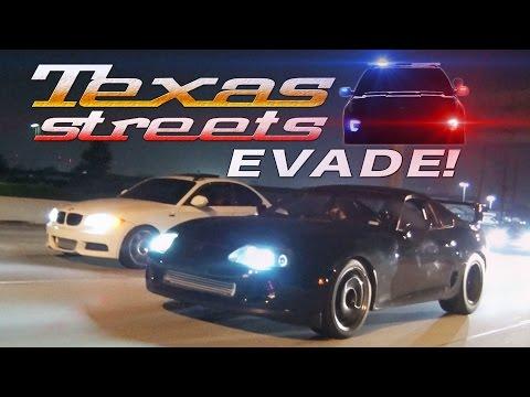 download 800+hp BMW vs Texas STREETS!
