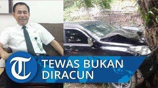 Fakta Terbaru soal Hakim PN Medan, Tewas Bukan Karena Racun