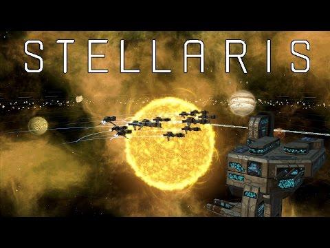 Stellaris - #8 - Expanding The Frontier