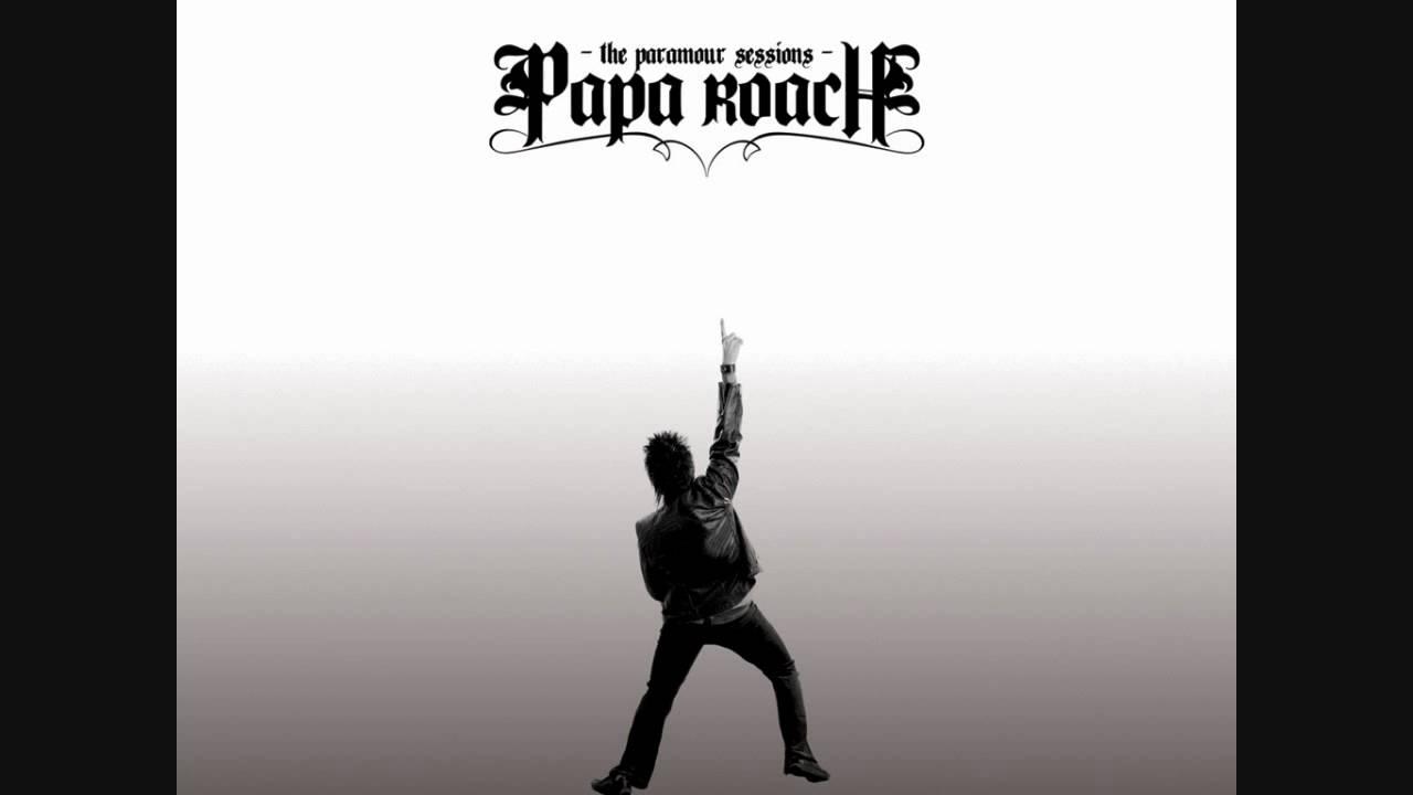 Papa Roach - Blood Brothers Lyrics | MetroLyrics