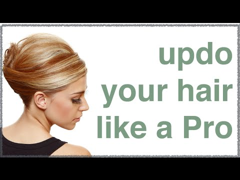 Best Hairdressers in Cranbrook - Purdy & Power | Easy hair updos