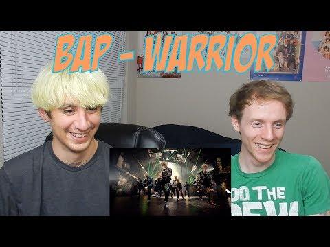 BAP - Warrior [Reaction!]