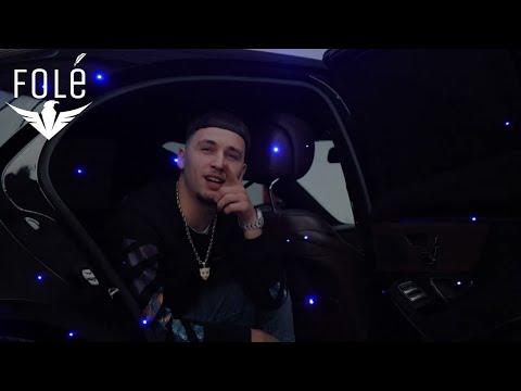 FRANKLIN ft. S3vi - ANDALE (Official Music Video) - FRANKLIN WWT
