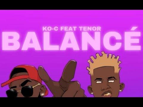 balancer de ko-c