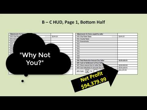 $94,379.99 Wholesale No-Money Deal Explained