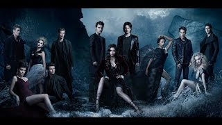 The Vampire Diaries Season 4 episode 11 Catch Me If You Can review