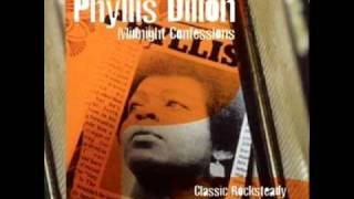 Phyllis Dillon - It
