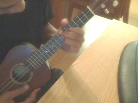 Opihi Pickers-Old Fashioned Touch (solo)