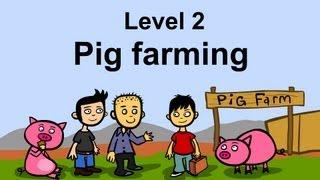 Invest in pig farming