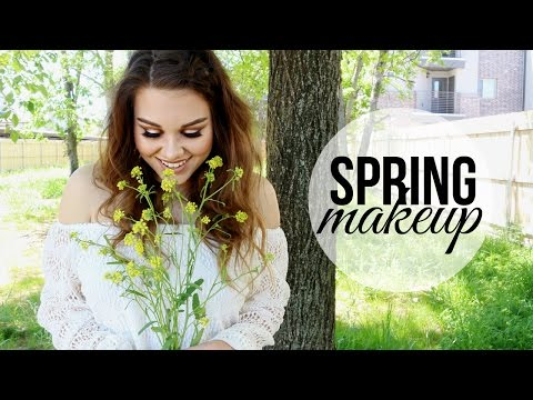 Spring Makeup | TOO FACED COSMETICS