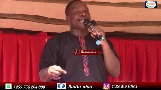 REV:DANIEL MGOGO-Mzee wa kanisa anakimbia Mapepo