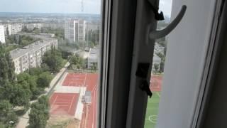 что бы окна не потели