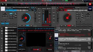 MIX REGGAETON 2019 (con calma  mía reggaeton secreto amanece desconocidos) DJ FOX