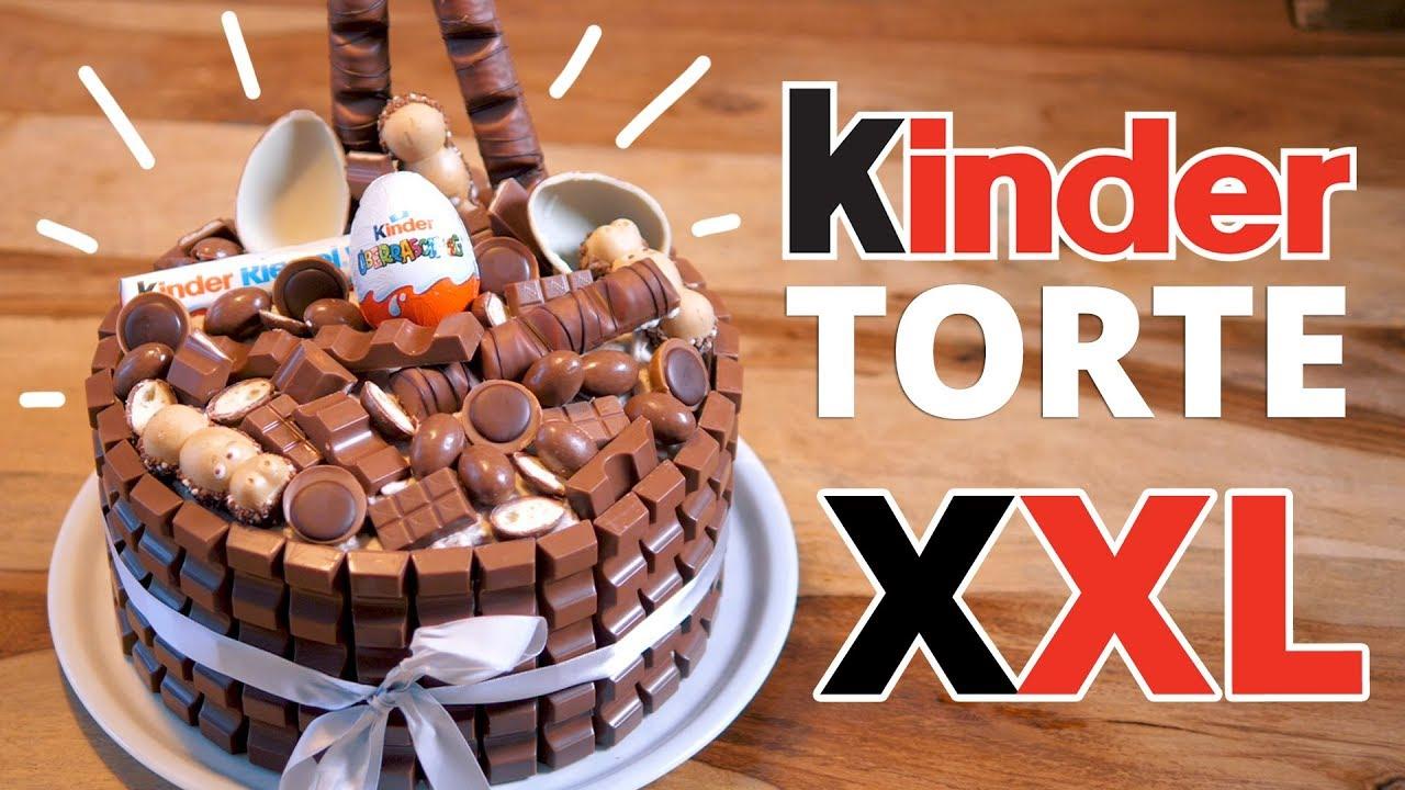Kinderriegel Torte Wir Feiern Geburtstag Vlog 71 Youtube