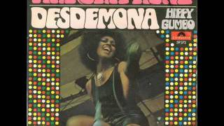Watch Marsha Hunt Desdemona video