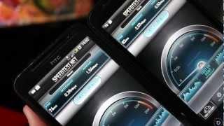 [TEST] Débit 3G - Free Mobile vs Virgin Mobile, 6 mois après.