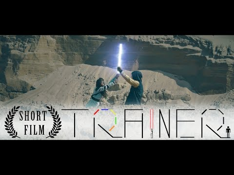 TRAINER - Short Film by Patman Crew  PLANG