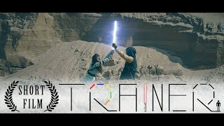 Baixar TRAINER - Short Film by Patman Crew (2017) PL/ANG