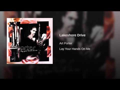Art porter - Lakeshore drive