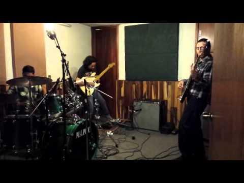 Axel Durán - Corriendo Peligro (Live session)