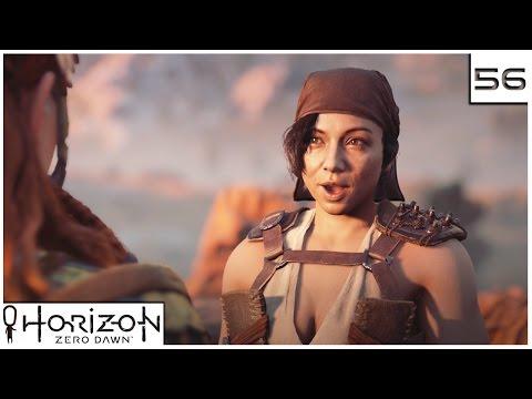 Horizon Zero Dawn - Ep 56 - POWER ARMOR - Let's Play Horizon Zero Dawn Gameplay PS4 Pro